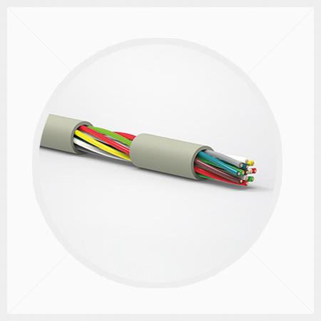 Haberleşme kabloları