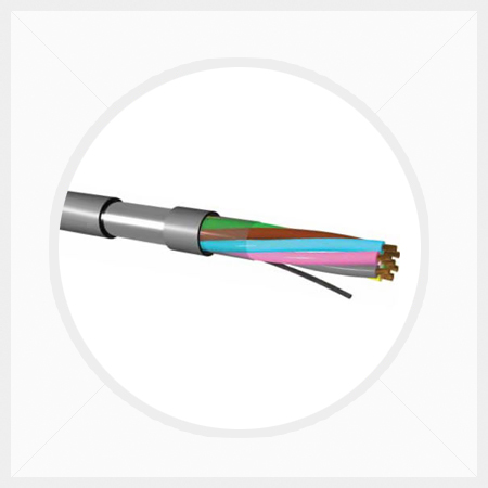 Sinyal ve kontrol kabloları