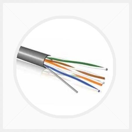Zayıf akım kabloları